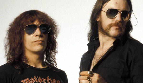 "Nova música de Leader of Down tem Lemmy e Würzel juntos; ouça ""Paradise Turned Into Dust"""