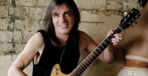 Novo álbum do AC/DC terá Malcolm Young na guitarra base em todas as músicas