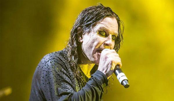 Ozzy Osbourne revela não ter se divertido durante última turnê do Black Sabbath
