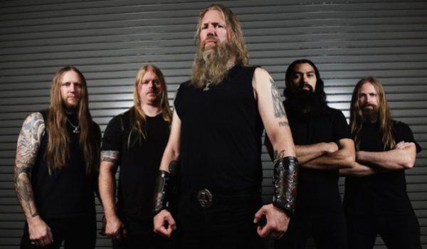 "Amon Amarth divulga vídeo ao vivo de ""Twilight Of The Thunder God""; assista aqui"
