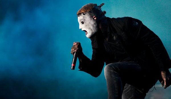 Assista a primeira performance de Corey Taylor com o Slipknot