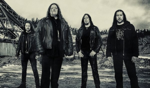Extreme Hate Festival traz Unleashed, Carach Angren, Abysmal Death e mais