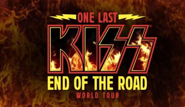 Kiss anuncia turnê de despedida