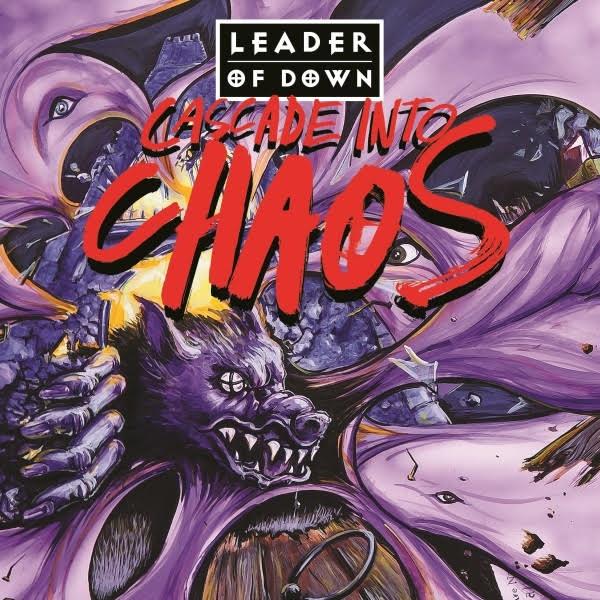 Leader of Down - Cascade Into Chaos