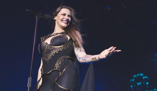 Nightwish em São Paulo: Um espetáculo recheado de nostalgia
