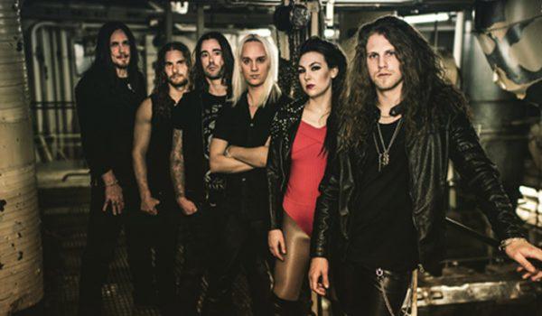 Amaranthe lança Helix, novo disco de estúdio; ouça aqui