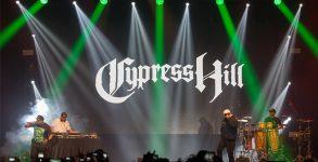 Cypress Hill em São Paulo