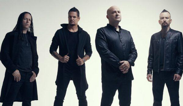 "Disturbed lança single agressivo; ouça ""The Best Ones Lie"""