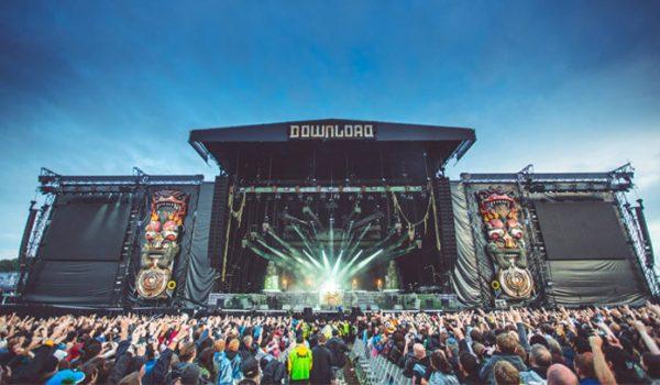 Download Festival 2019 anuncia segunda leva de bandas