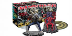 Iron Maiden: The Studio Collection — Remastered