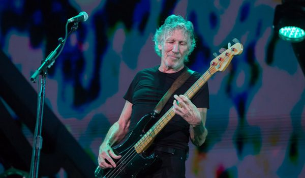 8 músicas para entender por quê Roger Waters é contra Jair Bolsonaro