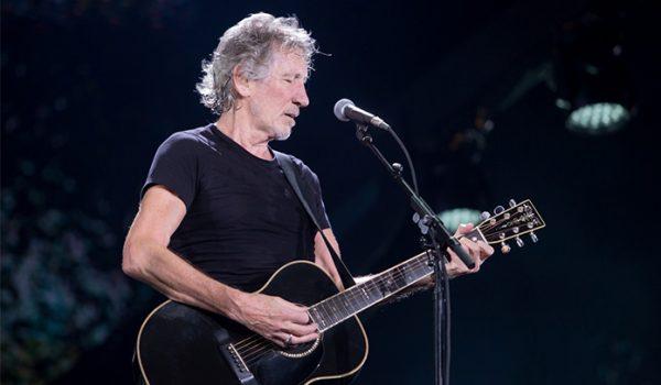 Roger Waters faz show impecável e divide plateia com discurso contra Bolsonaro
