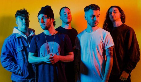 Shvpes lança novo álbum Greater Than; ouça aqui