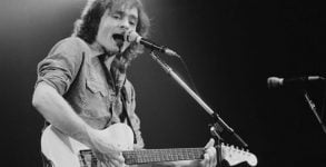 Marty Balin - Jefferson Airplane