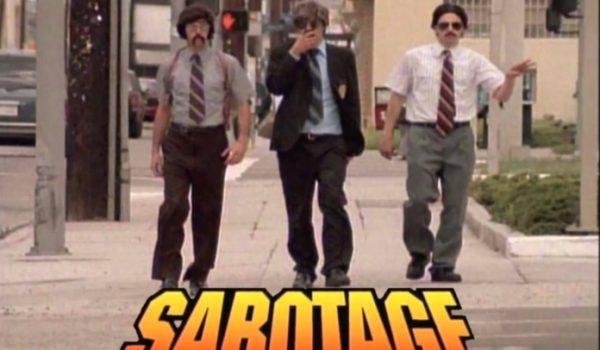 """Beastie Boys revela que """"Sabotage"""" é sobre um engenheiro de som"""