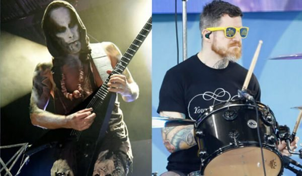 Behemoth: baterista do Fall Out Boy toca com banda em show e impressiona