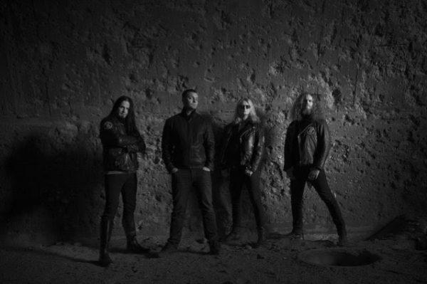 Chrome Division: banda com frontman de Dimmu Borgir lança novo álbum