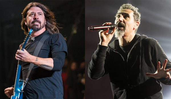 Foo Fighters, System of a Down e Disturbed fazem parte da primeira edição do Sonic Temple Festival