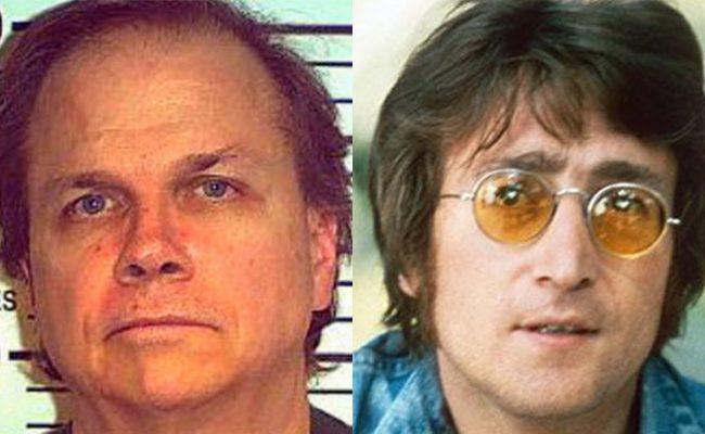 """Assassino de John Lennon diz que """"sente mais vergonha a cada ano que passa"""""""