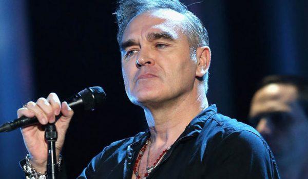 Morrissey anuncia álbum de covers chamado California Son
