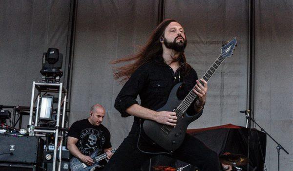 Homenagem pública ao guitarrista Oli Herbert é cancelada