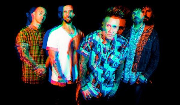 ENCERRADO: Quer conhecer os caras do Papa Roach?