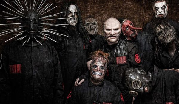 Slipknot compartilha contagem regressiva misteriosa