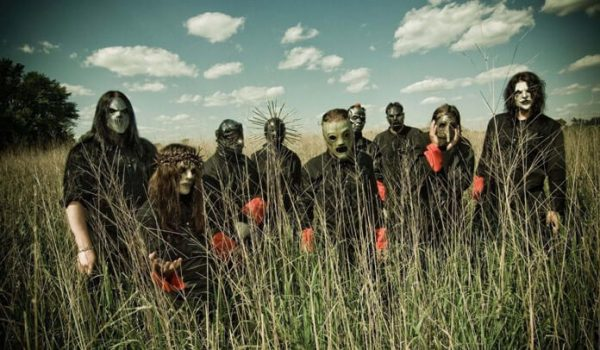 Slipknot anuncia relançamento de All Hope Is Gone com apresentação ao vivo de bônus