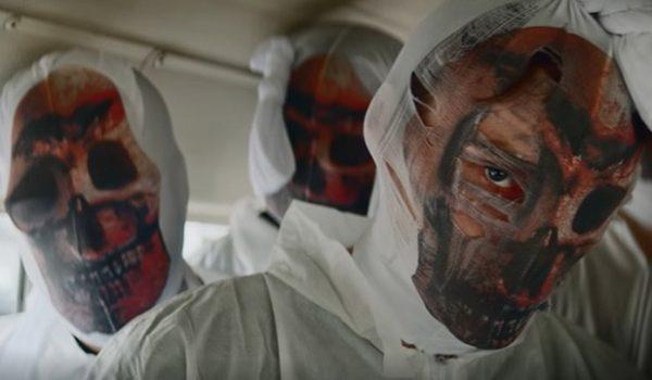 """Slipknot divulga vídeo com os bastidores do clipe """"All Out Life""""; assista aqui"""