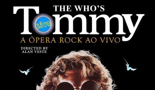 The Who: Ópera rock Tommy virá ao Brasil em 2019