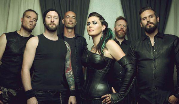 Within Temptation divulga lyric video de música inédita com vocalista do In Flames