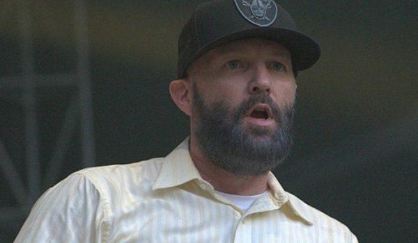 Fred Durst, do Limp Bizkit, perde a casa nos incêndios da Califórnia