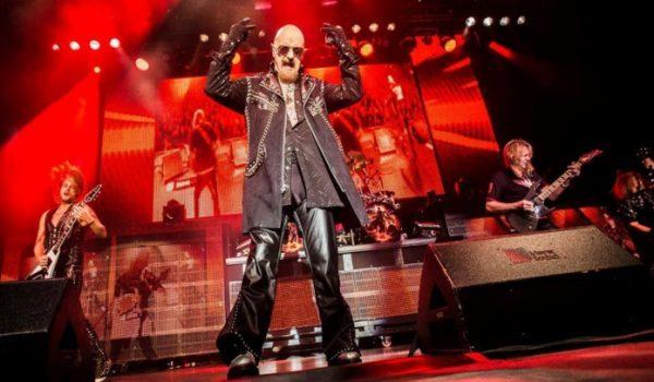 Solid Rock faz noite inesquecível com Judas Priest e Alice In Chains