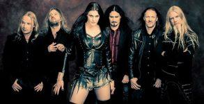 Nightwish fala sobre a escrita do próximo álbum