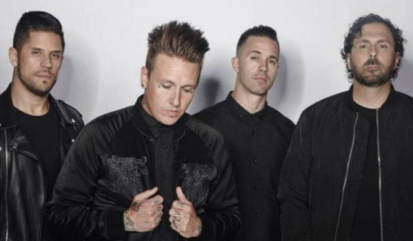 """Papa Roach anuncia novo álbum e lança single """"Not The Only One"""""""