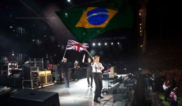 Paul McCartney deve voltar ao Brasil em 2019, afirma jornalista