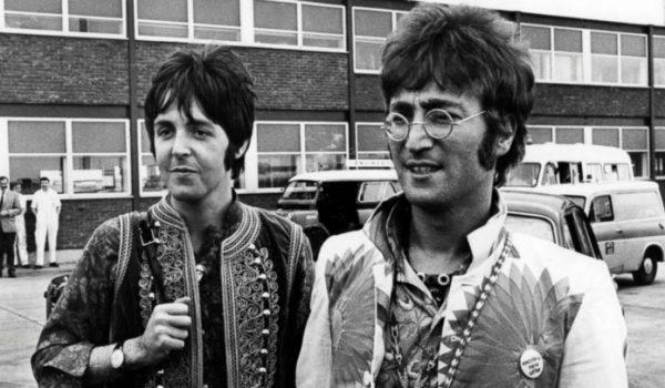 Paul McCartney lança versões inéditas de faixa inspirada em John Lennon
