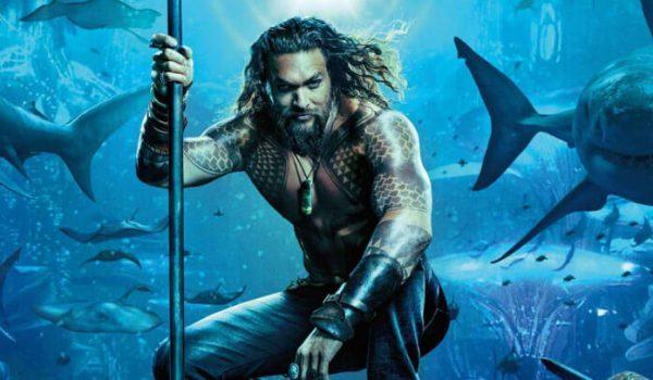 Aquaman foi inspirado em Metallica e Tool, segundo o ator Jason Momoa