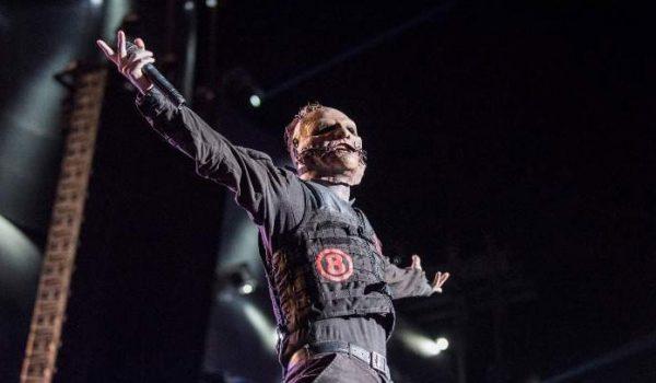 Slipknot divulga vídeo assustador de sua casa do terror