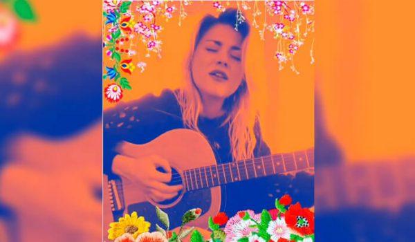 Frances Bean Cobain canta sobre suicídio em trecho de música inédita; ouça aqui