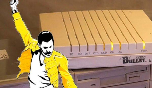 """Veja um hardware de computador tocando """"Bohemian Rhapsody"""""""