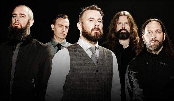 In Flames: vocalista revela que novo disco será mais pesado que Battles