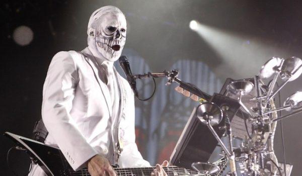 Limp Bizkit: Wes Borland compartilha trechos de novas músicas da banda