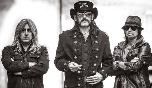 Motörhead lança marca de rum e bebida já está à venda