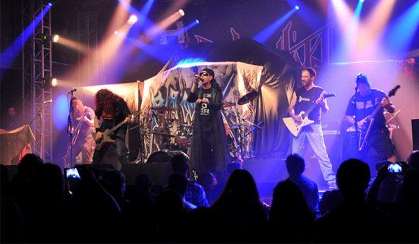 9º RS METAL: Festa do metal gaúcho encerra o calendário metal em Porto Alegre