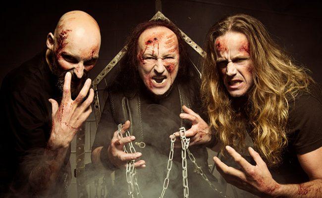 Venom retorna com novo disco de estúdio; ouça Storm The Gates