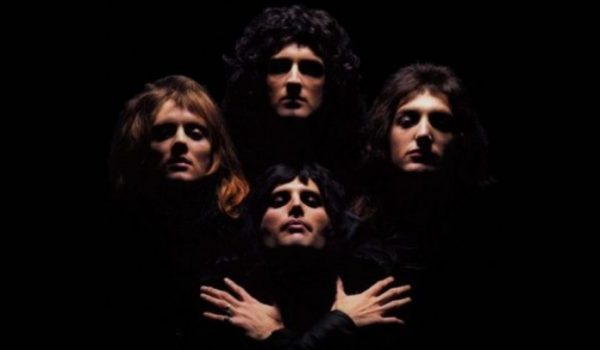 """Bohemian Rhapsody"" é a música do século XX com mais streamings"
