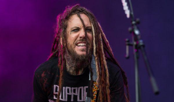 """Korn: sobre próximo álbum, """"estamos tomando nosso tempo"""""""