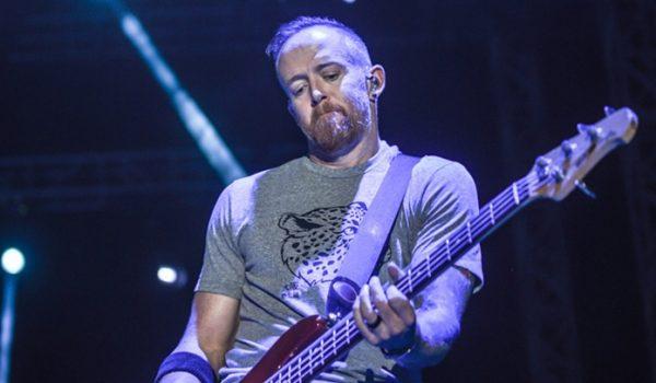 """Linkin Park: """"Acho que voltaremos a fazer música"""", diz Dave Farrell"""