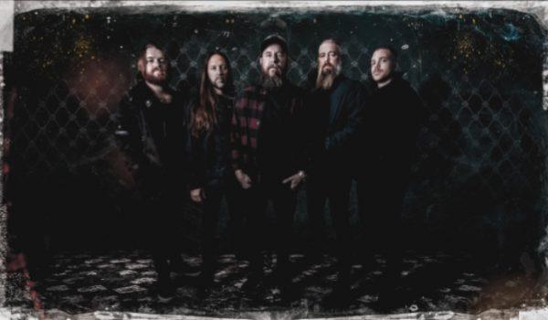 In Flames anuncia data do novo álbum e lança duas novas músicas